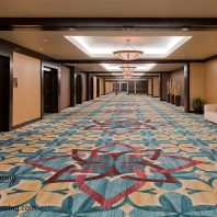 Wolfe Flooring - Brintons Woven Carpet for Sale (C) - Prefunction