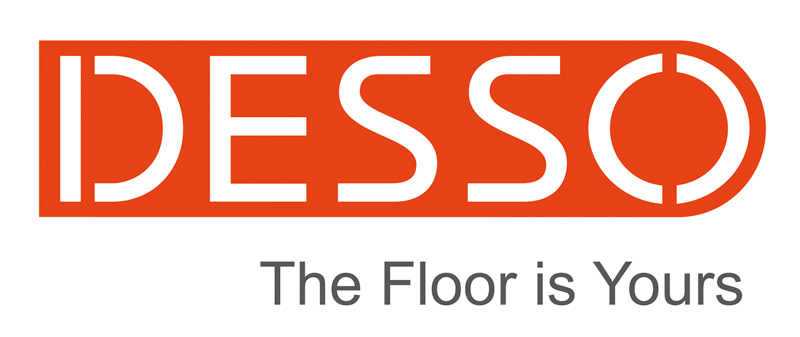 Desso - The Floor is Yours