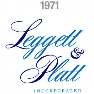 Leggett & Platt - Makers of Cushion