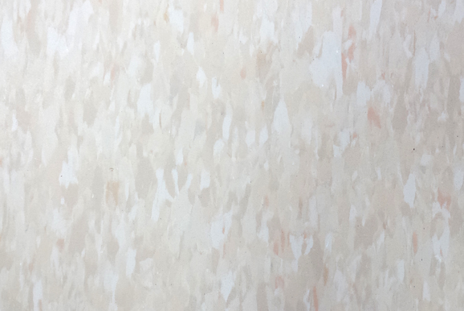Mannington VCT Essentials 107 Bisque (3)