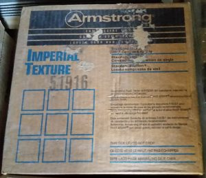 Armstrong VCT 51916 Dutch Delft - Box