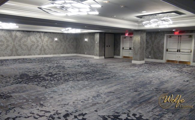 2016 Tai Ping Carpet for Hotel Resort 01 – Ballroom