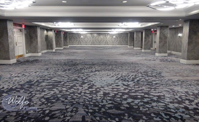 2016 Tai Ping Carpet for Hotel Resort 02 – Ballroom