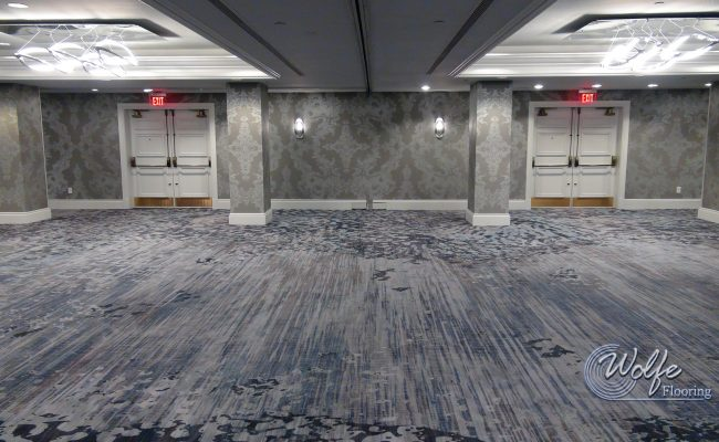 2016 Tai Ping Carpet for Hotel Resort 03 – Ballroom