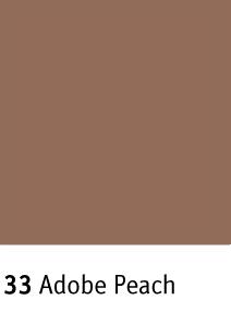 Johnsonite ColorMatch Color Palette A Adobe Peach 33