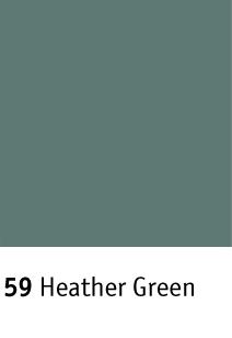 Johnsonite ColorMatch Color Palette A Heather Green 59