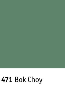 Johnsonite ColorMatch Color Palette B Bok Choy 471