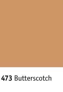 Johnsonite ColorMatch Color Palette B Butterscotch 473