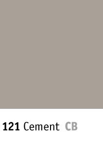 Johnsonite ColorMatch Color Palette B Cement 121