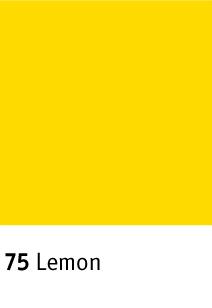 Johnsonite ColorMatch Color Palette B Lemon 75