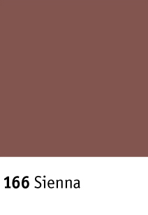 Johnsonite ColorMatch Color Palette B Sienna 166