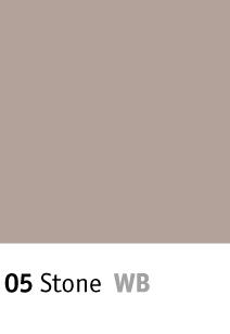 Johnsonite ColorMatch Color Palette B Stone 05