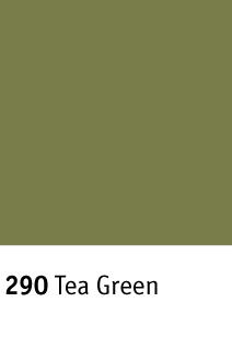 Johnsonite ColorMatch Color Palette B Tea Green 290