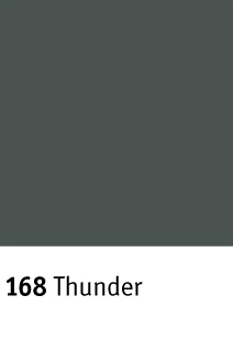 Johnsonite ColorMatch Color Palette B Thunder 168