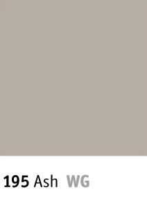 Johnsonite ColorMatch Color Palette C Ash 195