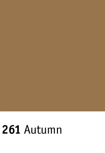 Johnsonite ColorMatch Color Palette C Autumn 261