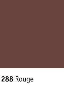 Johnsonite ColorMatch Color Palette C Rouge 288