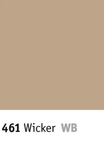 Johnsonite ColorMatch Color Palette C Wicker 461