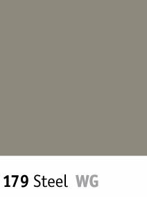 Johnsonite ColorMatch Color Palette D Steel 179