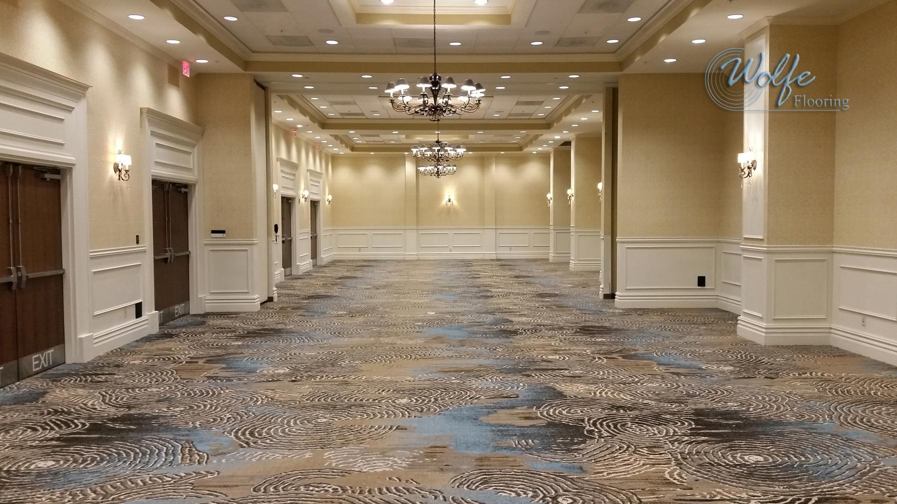 Portfolio Wolfe Flooring Inc