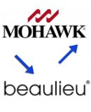 Mohawk Up and Beaulieu Down