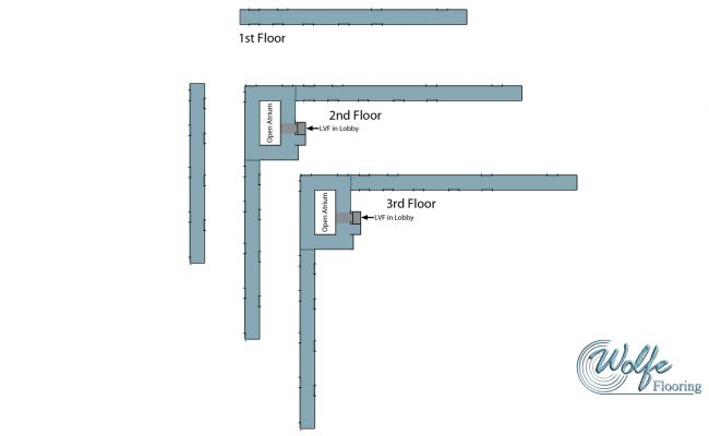 2017-06-09 South Tampa Condo 12 2D Diagram